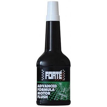 Forte advanced formula motor flush.