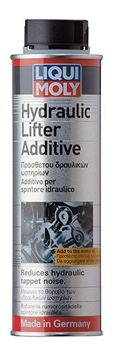 Liquimoly Hydraulic Lifter Additive.