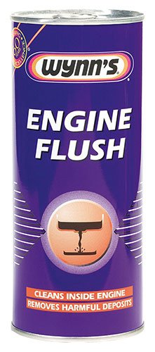 Wynn's Engine Flush can.