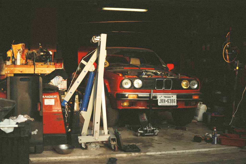 Best E30 Engine Swap