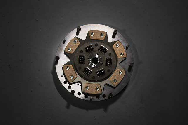 Performance paddle clutch